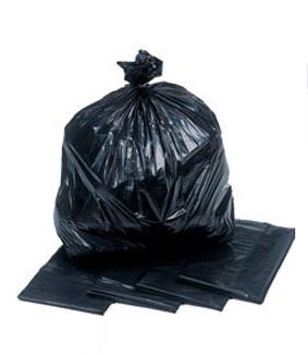 Bolsas de residuo zona sur