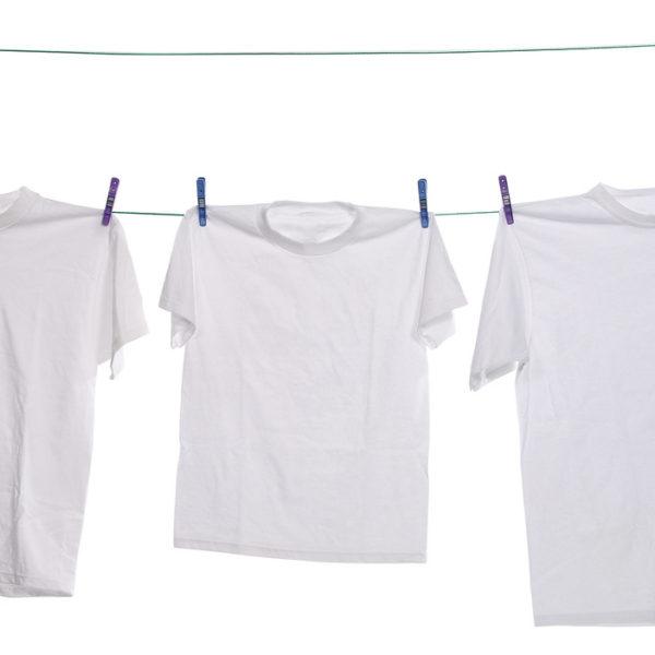 blanqueador para ropa